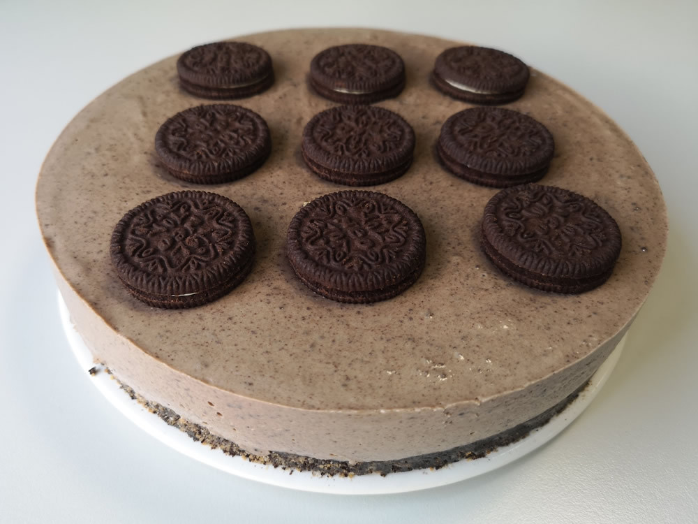 Oreo Cheesecake (ohne backen)